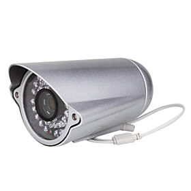 540TVL IR Waterproof Camera With 1/3