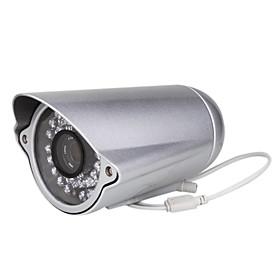 540TVL IR Waterproof Camera With 1/3