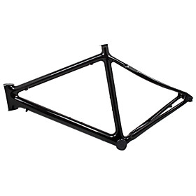Shuffle - 700C Ultra Lightweight Full TORAY Carbon Road Racing Frame