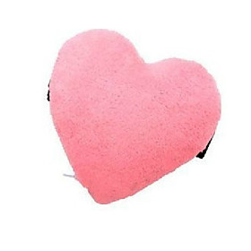 Heart-Shaped Infrared Massager with USB Input