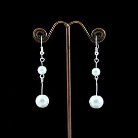 20% off Fabulous Imitation Pearls  Wedding Bridal Earrings