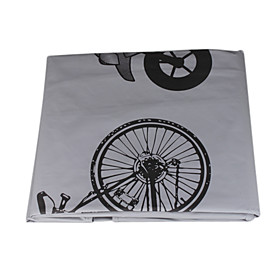 Bicycle Rain-proof Dustproof Moistureproof Protection Cover