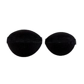2 Pcs Curled Hair Tool