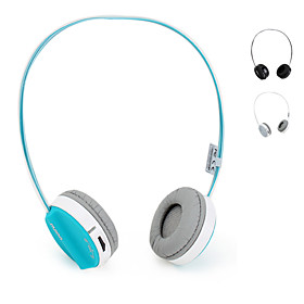 Rapoo H3070 Wireless RF Headphones (Assorted Colors)