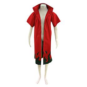 Naruto Shippuden Naruto Uzumaki Sage Mode Cosplay Cloak
