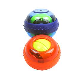 Lanjingyan-Powerball with Glowing Amber Lights Speedometer Power Wrist