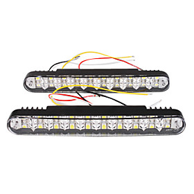 Car Daytime Running Light/Fog Light (2 PCS, 20 SMD LED)