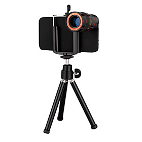 Bracket Telescope For iPhone4/4S