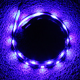 Car Decorative Lights (SMD, 24 LED, 60CM)