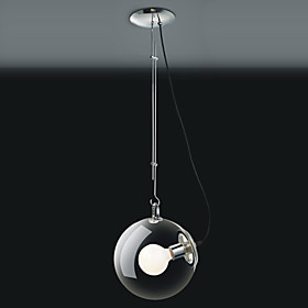100W Soap Bubble Pendant Light in Italian Classic Design