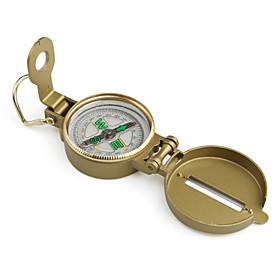 Portable Lensatic Compass