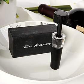 Vacuum Stopper with Gift Box