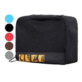 Medium Travel Storage Package and Clothes Pouch (Assorted Colors)