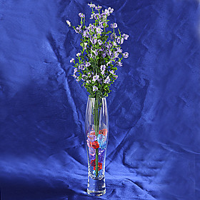 Classic Simple Slim Vase