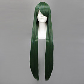 Sailor Moon Trista Meioh/Sailor Pluto Cosplay Wig