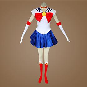Sailor Moon Usagi Tsukino/Sailor Moon Cosplay Costume