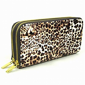 Faux Leather Evening Handbags/ Wallets