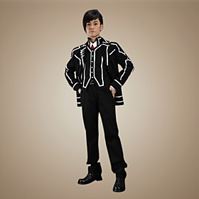 Vampire Knight Day Class Boy Japanese School Uniform Cosplay Costume