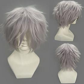 Final Fantasy XIII Hope Estheim Cosplay Wig
