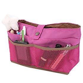 Large-Capacity Multi-functional Storage Bag (Pink)