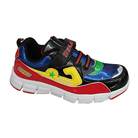 New Kids Leisure Sports Shoes Athletic Footwear