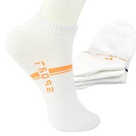 TS Basic Ribbed Crew Socks (More Colors)