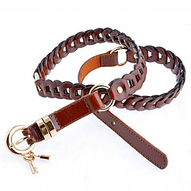 TS Circle Link Belt (More Colors)