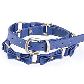 TS Bow Tie Skinny Belt (More Colors)
