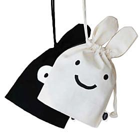 Ninja Rabbit Travel Storage Bag (Assorted Colors)