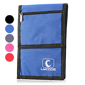 Waterproof Multi-functional Credential Bag (Assorted Colors)