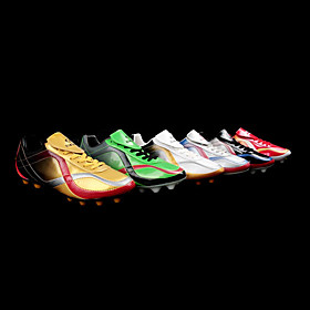 Men's Outdoor Soccer Shoes Football Shoes