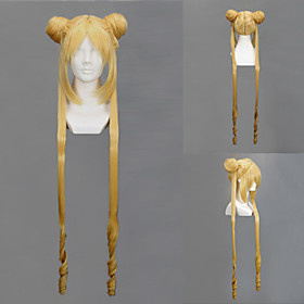 Sailor Moon Usagi Tsukino/Sailor Moon Cosplay Wig