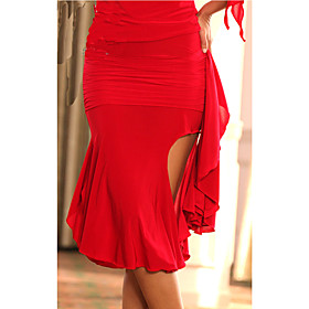 Dancewear Performance Viscose Skirts For Ladies More Colors