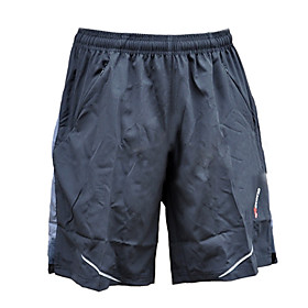ACAIA - Mens Cycling   Casual Shorts With Detachable Pad