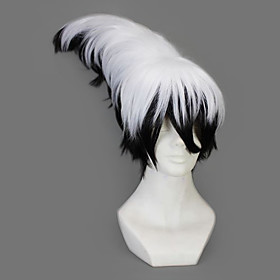 Nura: Rise of the Yokai Clan Rikuo Nura Cosplay Wig