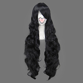 One Piece Alvida Cosplay Wig