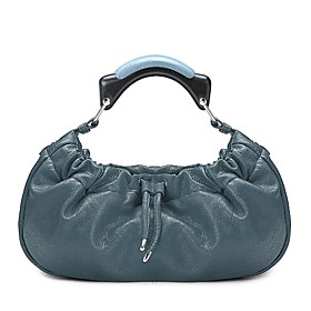 TS Half Moon Shoulder Bag (More Colors)(38cm 18cm 9cm)