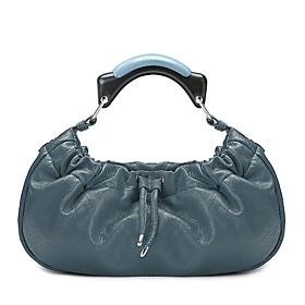TS Half Moon Shoulder Bag (More Colors)(38cm 18cm 9cm)