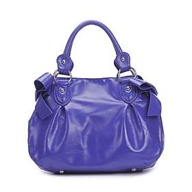 TS Bow Hobo Bag(29cm 21cm 15cm)