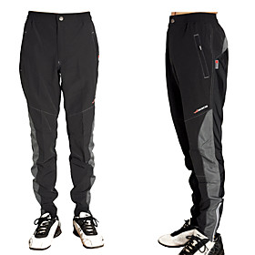 ACACIA - Mens Cycling   Casual Pants with Breathable