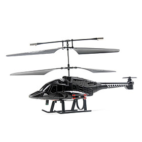 S003 Military Attack Helicopter with LED