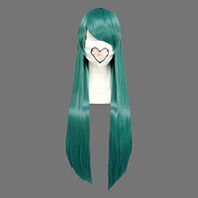 Bleach Zanpakuto Unknown Tales Arc Hyorinmaru Cosplay Wig
