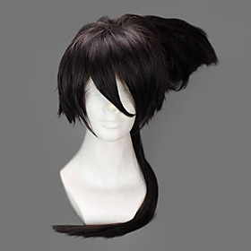 Nura: Rise of the Yokai Clan Rihan Nura Cosplay Wig