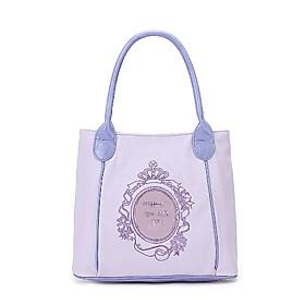 TS Vintage Crown Tote Bag (More Colors)(31cm 28cm 12cm)