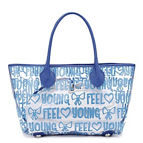 TS Feel Young Tote Bag(45cm 28cm 12cm)