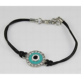 TS Green Jewel Bracelet