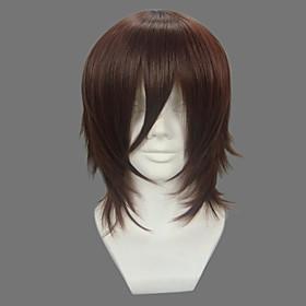 Bleach Keigo Asano Cosplay Wig