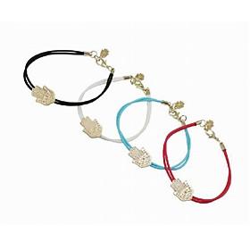 TS Fatima Hand Bracelet
