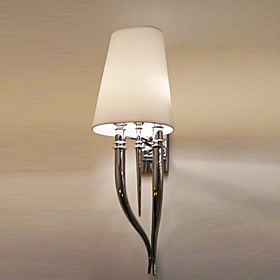Graceful Wall Light with 2 Lights