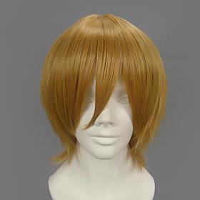Hetalia America Cosplay Wig
